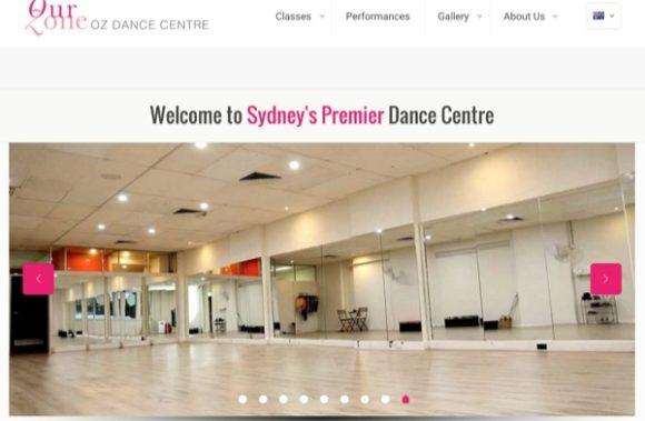 Oz_Dance_Centre