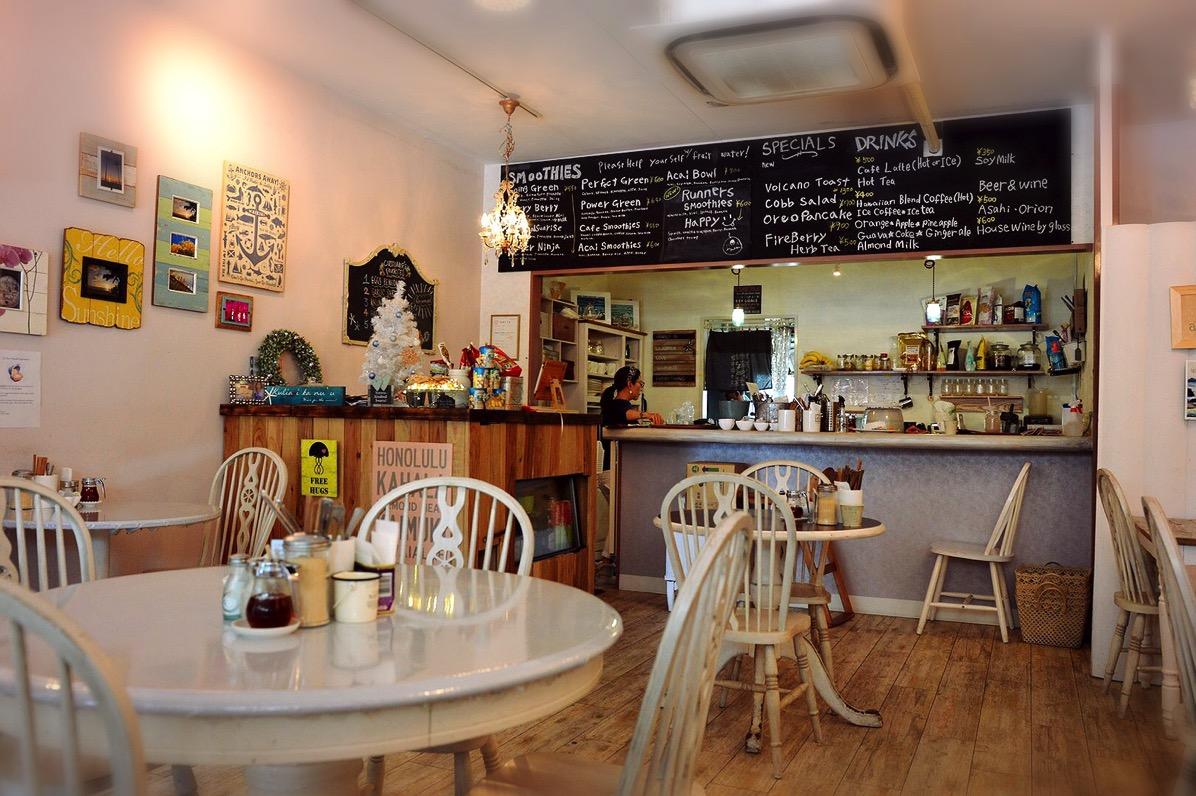 Hale noa cafe6