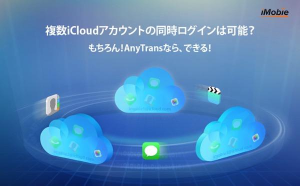 Anytrans icloud