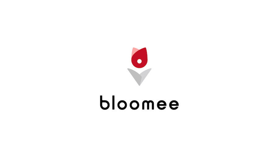 bloomeeロゴ